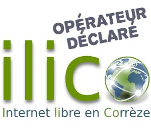 Logo Ilico opérateur Déclaré
